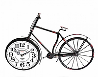 """Часы настольные """"Велосипед"""" De-torre ED01"""