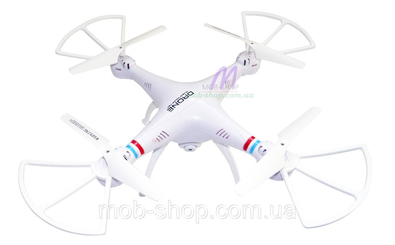 Квадрокоптер дрон 1million c WiFi камерой 0970816242