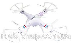Квадрокоптер дрон 1million c WiFi камерой (коптер дрон с вай фай камерой)