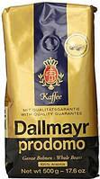 Кофе Dallmayr prodomo (зерно) 500гр