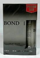 Мужская туалетная вода Bond Soul M 100ml