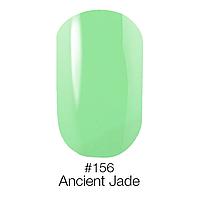 Гель-лак Naomi №156 Ancient Jade, 6 мл