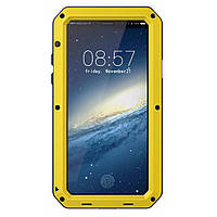 Чехол Lunatik Taktik Extreme для iPhone 7/8 Plus Yellow (IGLTE7PY1)