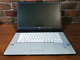 Ноутбук Fujitsu e751