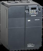 Частотный преобразователь CONTROL-A310 380В, 3Ф 18-22 kW 37-45A встр.торм IEK