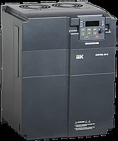 Частотный преобразователь CONTROL-A310 380В, 3Ф 15-18,5 kW 32-37A IEK