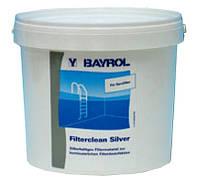 Средство по уходу за водой Filterclean silver 25 кг  003-0044