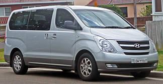 Hyundai H-1/H300 (07-) (Минивен)