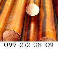 Круг, пруток  - ф25 - М1/М2/М3 (м, п/м, тв) .,дл: 1000 до 6000, бухта,