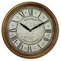 """Часы настенные """"Генри"""" De-torre ED03"""