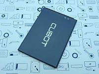 Батарея аккумуляторная Cubot J5 Сервисный оригинал новый