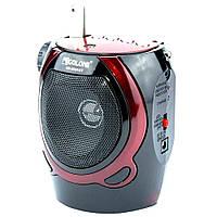 Радиоприёмник портативная колонка Golon RX-902AUT