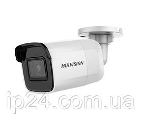 Ip камера Hikvision DS-2CD2021G1-I(2.8mm) уличная