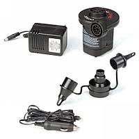 Насос электрический Intex 66632 12 и 220 В