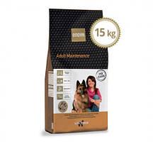 ENOVA ADULT MAINTENANCE 15kg Полнорационный сухой корм с курицей и рисом для взрослых собак больших пород