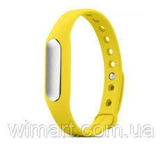 Фитнес браслет Mi Band Yellow