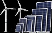Альтернативная энергетика (солнечные системы)