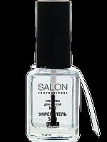 Средство для ногтей №1 Укрепитель 5 в 1 Salon Professional 12мл