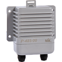 Подовжувач Р-485-00 для передачі даних RS-485 - ZigBee