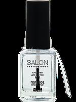 Засіб для нігтів №4 Гелеве покриття Salon Professional 12мл