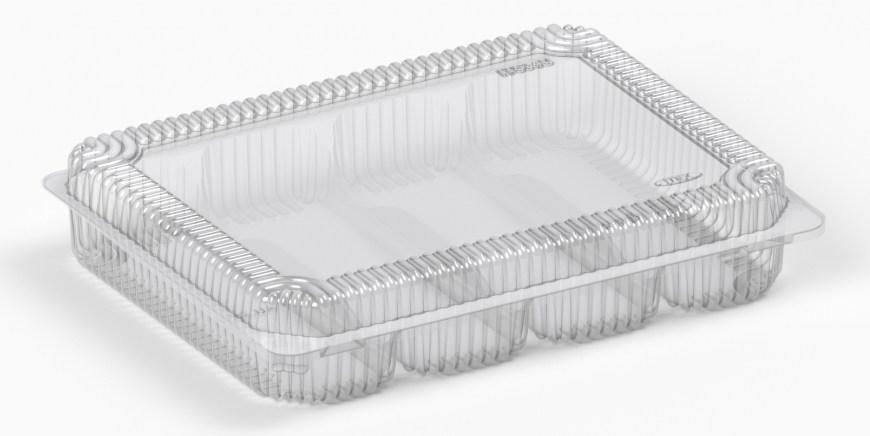 Контейнер для торта IT-534