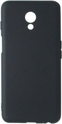Силикон Meizu M6S Soft Touch, фото 2