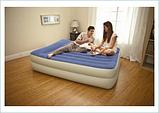 Надувная кровать Intex 67714(152 х 203 х 47 см.), фото 2