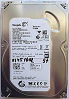 """Жесткий диск для компьютера Seagate ST500DM002 500GB 3.5"""" 16MB 7200rpm SATA-III 6Gb/s Б/У"""