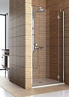 Душевая распашная дверь Aquaform Sol de luxe 100 см 103-06065