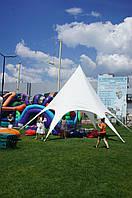 Тент шатер для организации мероприятий