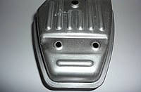 Глушитель для мотокосы Oleo-Mac Sparta 25 (разборка, новый)