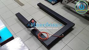 Ваги палетні 3000 кг РС-3000-П