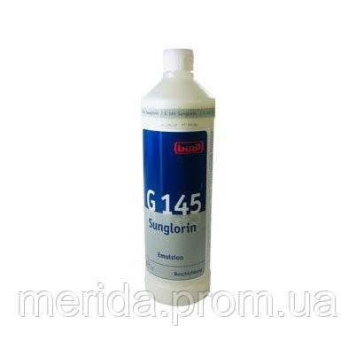BUZIL G 145 Sunglorin 1000 мл. - дисперсия для полов устойчивых к воздействию воды, Германия