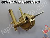 Водяной редуктор газовой колонки Нева питер 4510 - 4511