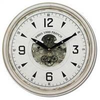 "Часы настенные ""1886"" De-torre ED05"