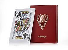 Карты игральные | Cobra Playing Cards, фото 3