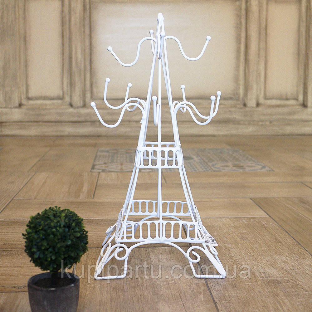 Подставка для украшений Эйфелева башня 32 см 1092015