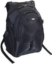 Рюкзак для ноутбука Dell Targus Campus 16 460-BBJP, черный