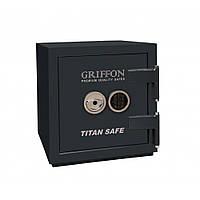 Огневзломостойкий сейф 2 класса GRIFFON CL II.50.E