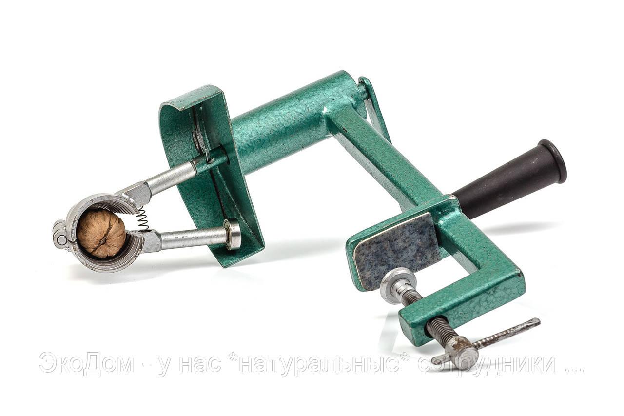 Орехокол механический Бабочка (сталь) ОБ