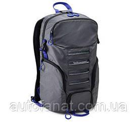 Оригинальный спортивно-туристический рюкзак с подсветкой Volkswagen Smart Backpack (33D087329A)