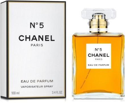 Парфюмированная вода женская (духи) Chanel №5 100 мл
