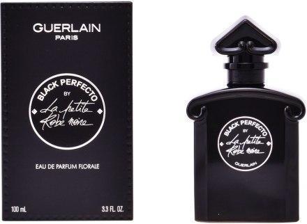 Парфюмерная вода женская (духи)  Guerlain La Petite Robe Noire Black Perfecto 100 мл