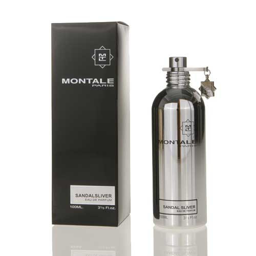 Парфюмерная вода женская (духи) Montale Sandal Sliver 100 мл