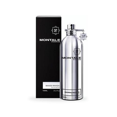 Парфюмерная вода женская (духи) Montale Mango Manga 100 мл