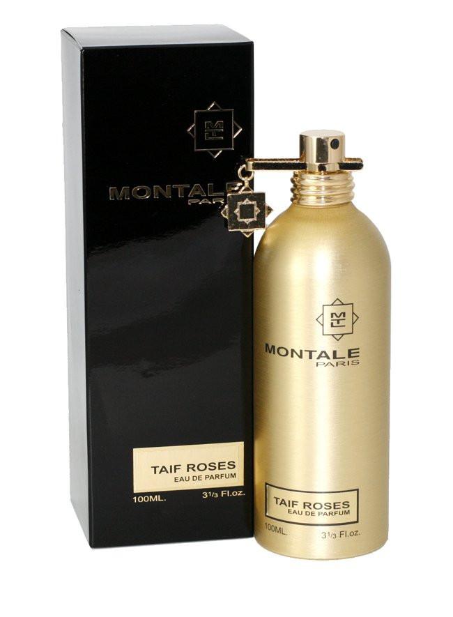 Парфюмерная вода женская (духи) Montale Taif Roses 100 мл
