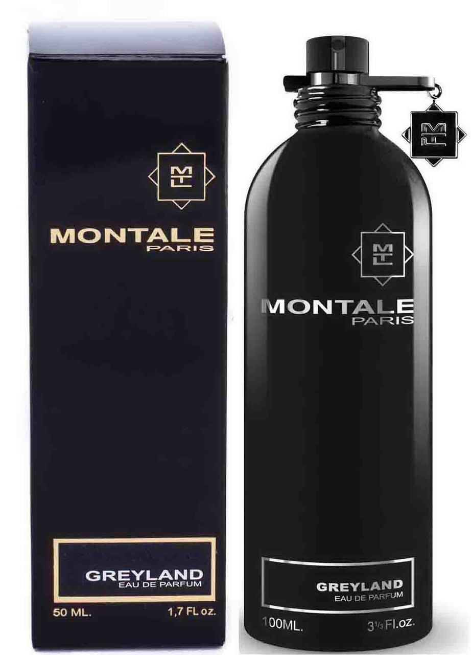 Парфюмерная вода женская (духи) Montale Greyland 100 мл