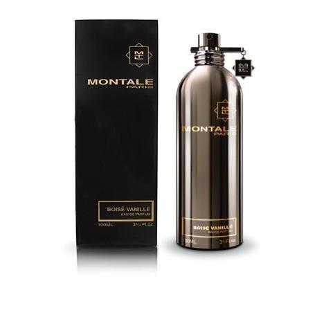 Парфюмерная вода женская (духи) Montale Boise Vanille 100 мл