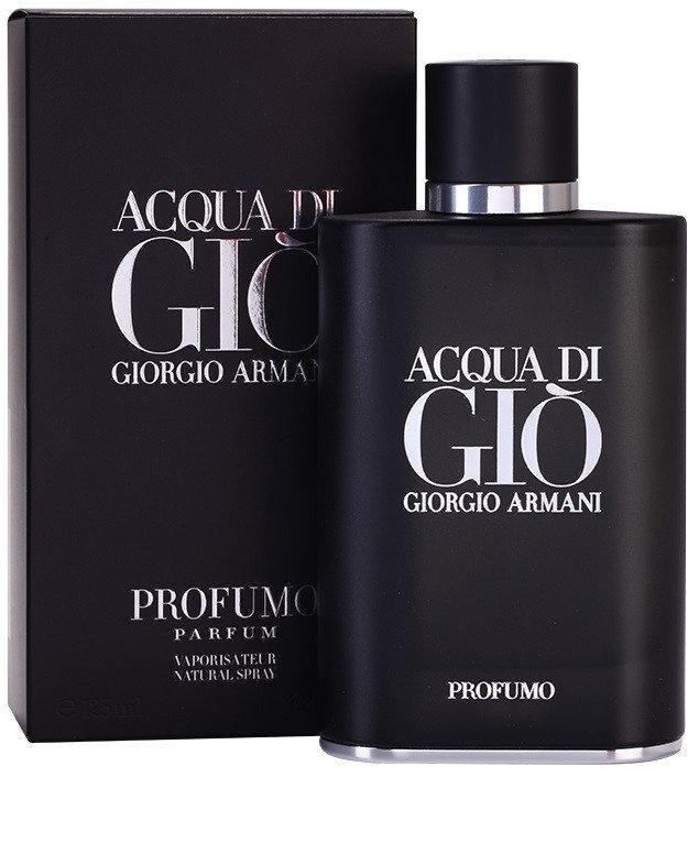 Туалетная вода мужская (духи)  Giorgio Armani Acqua di Gio Profumo 100 мл