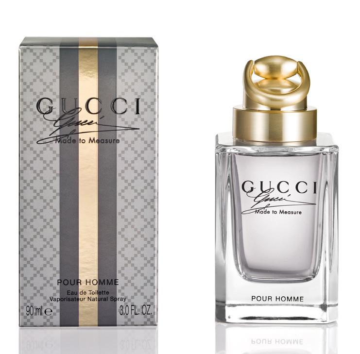 Туалетная вода мужская (духи)  Gucci Made to Measure 100 мл
